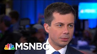 Pete Buttigieg: White House Has No Meaningful Foreign Policy | MSNBC