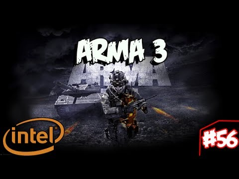 Intel HD Graphics 2000:Arma 3