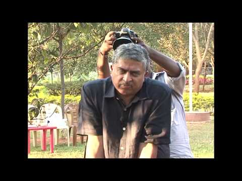 Nandan Nilekani: Nothing is Impossible