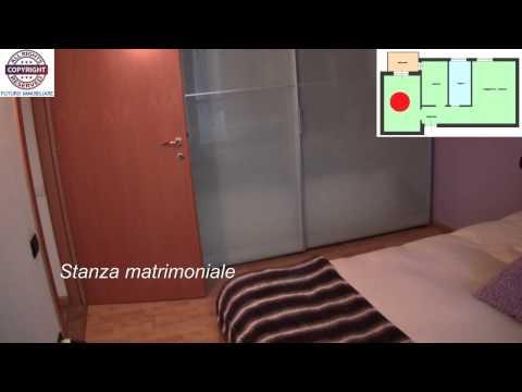 Futuro5545 via Capri Bolzano 2 stanze soggiorno con angolo cottura garage
