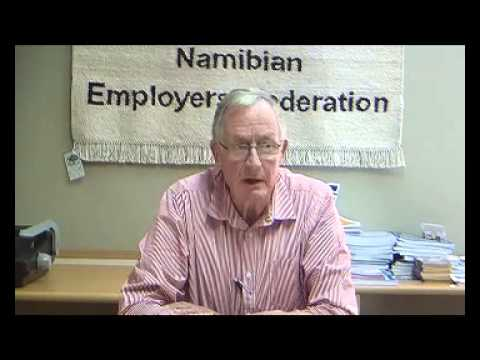 Namibia Employers' Federation condemns civil servants engaging in private businesses