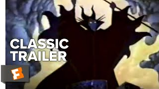 Sleeping Beauty (1959) Trailer #1 | Movieclips Classic Trailers