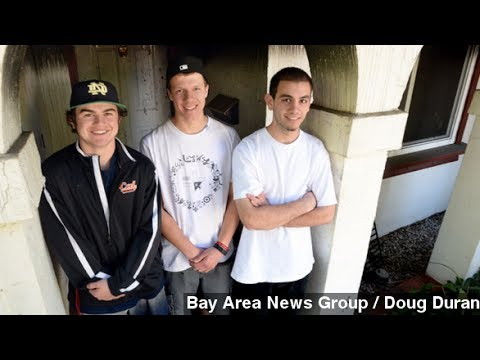 Calif. Teens Rescue 94-Year-Old Woman From House Fire