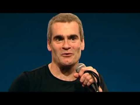 Henry Rollins on sandwich guy Music Videos