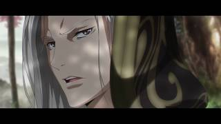 JX3???3?Chinese Animation Trailer 2
