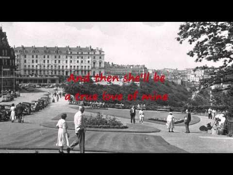 Martin Carthy - Scarborough Fair