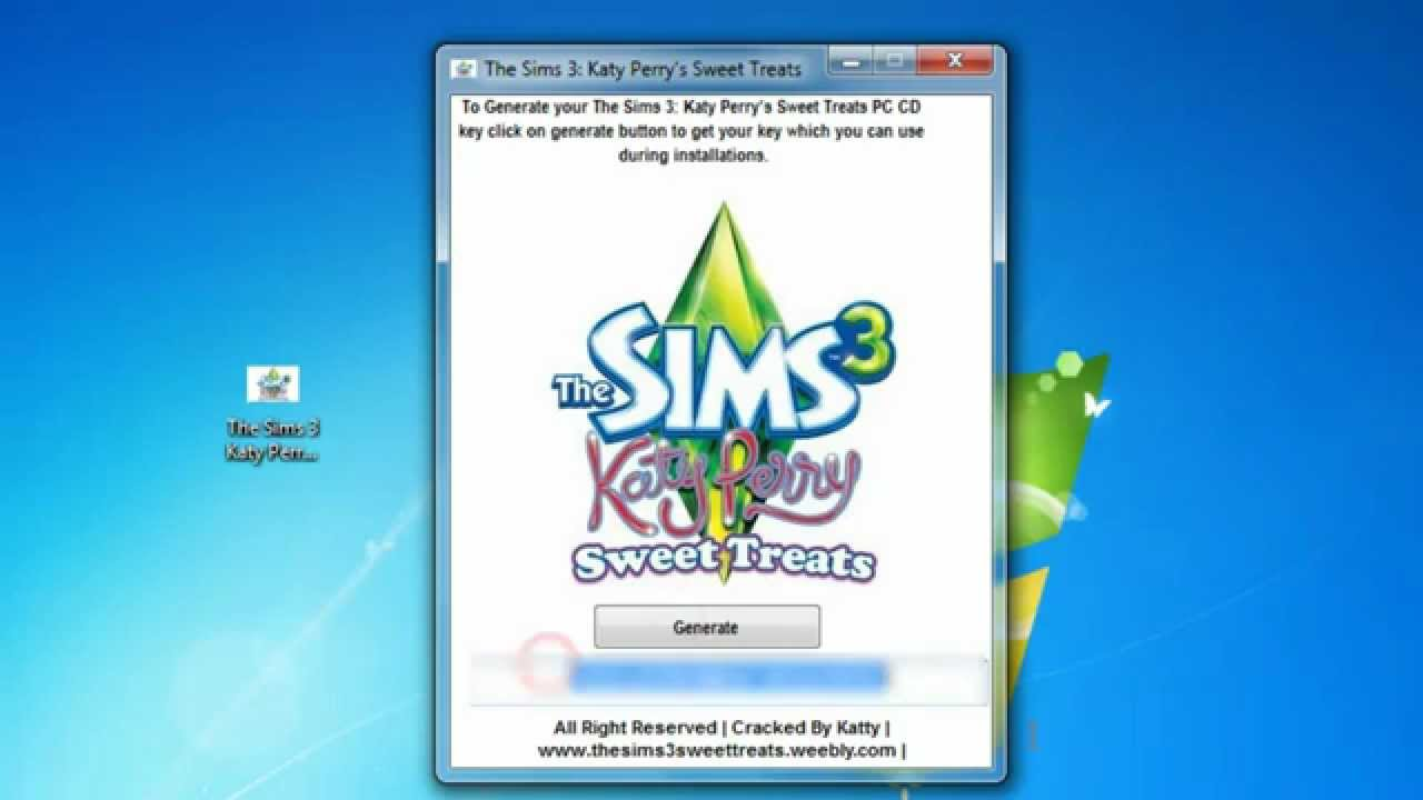 The Sims 3 Katy Perry's Sweet Treats Questions and Answers ...