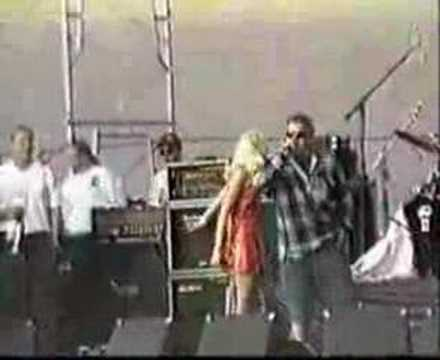 No Doubt - Saw Red By Sublime Featuring No Doubt