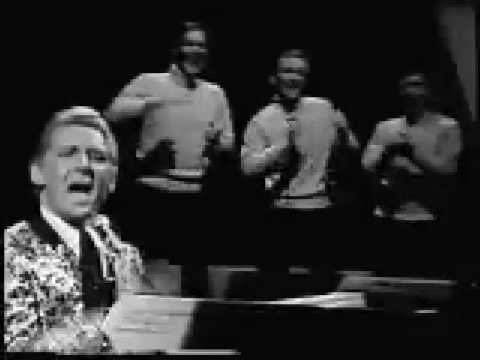 Jerry Lee Lewis - I Believe In You