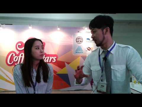 150426 Cafe Show 2015 in Malaysia -  An Jae Hyuek