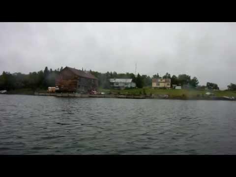 Moody's Marina, Lake Aleknagik, near Dillingham Alaska