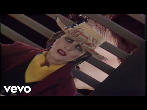 Siouxsie And The Banshees - Christine