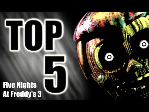 TOP 5 BALLOON BOY TEASER IMAGE FACTS - Five Night's At Freddy's 3 Release Date and More