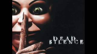dead silence - music box score ost