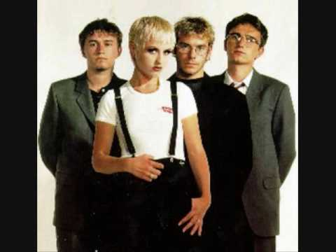 The Cranberries - Linger video