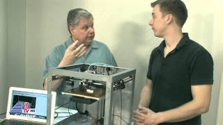 ITTV: 02-01-13 Update (Solidoodle 3D Printer/TWITH)