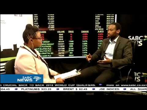 Markets report and analysis: 06 November 2017