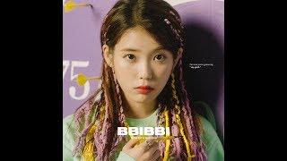 [1 HOUR] IU(아이유) _ BBIBBI(삐삐)