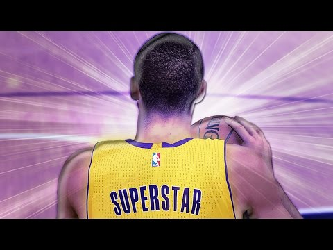 NBA 2K15 Lakers MyGM #24 - The Biggest Trade In Franchise History! #TheNextSuperstar