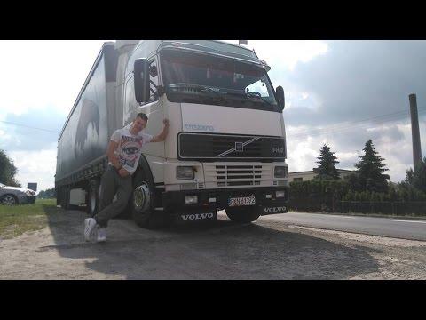 Praca Kierowcy Ciężarówki w Polsce #38