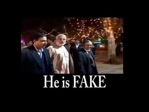 Watch Feku Lying About Drop-out Ratio And Sex Ratio In Gujarat video