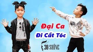 Đại Ca Xấu Xí Và Cái Kết Bất Ngờ Tại 30Shine ♥ Min Min TV Minh Khoa