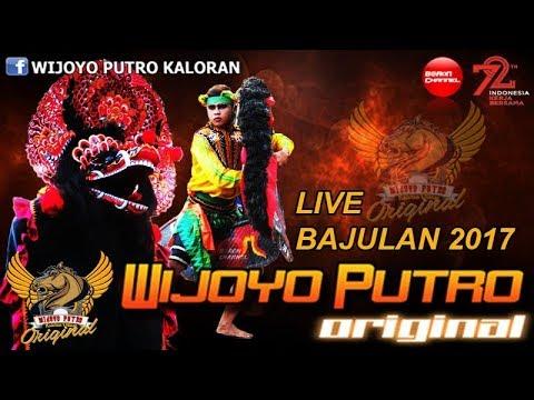 Download Lagu WIJOYO PUTRO ORIGINAL Terbaru Live Bajulan 2017 | Traditional Dance Of Java MP3 Free