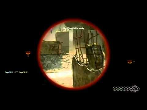 Loadouts Black Ops 2 Black Ops 2 Multiplayer