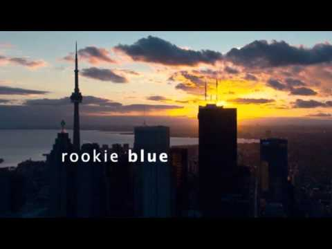 Rookie Blue: 3rd revised Global/Eone Promo Mashup- Light 'Em Up (Fall Out Boy)