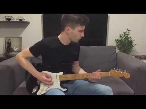 I39ve Got a Rock 39n39 Roll Heart - Eric Clapton Cover
