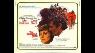 JOHN BARRY Play it Again The Tamarind Seed MOVIE)