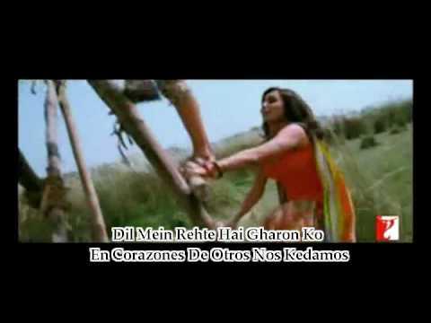 Dil Bole Hadippa - Ishq Hi Hai Rab Song español