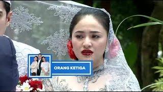 ORANG KETIGA : Yuni & Putra menikah