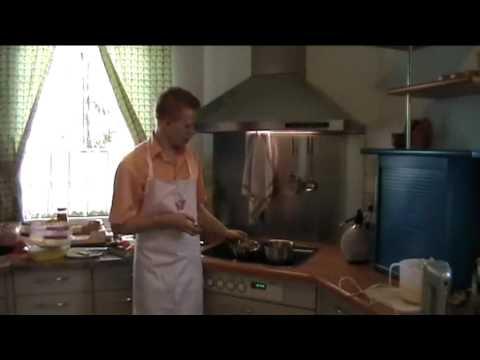 Ja! Natürlich Kocht Der Julian Bio-Grillen: Beilagen