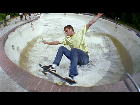 Grant Taylor - GT Blazer Low Full Video - Nike SB