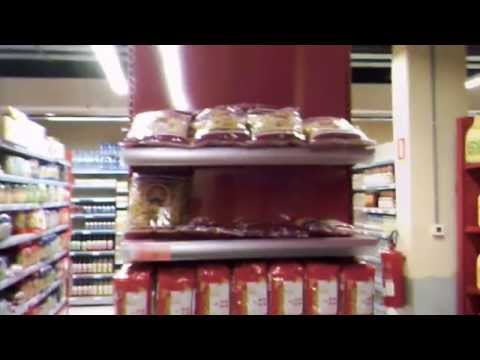 Merchandising - Distribution - Tête de gondole