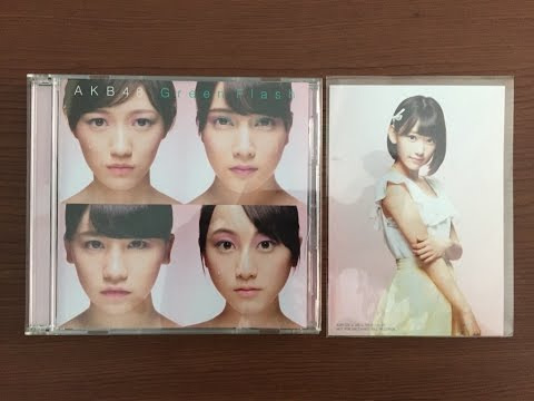 [ UNBOXING ] AKB48 39th Single