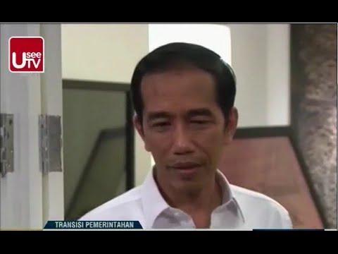 Berita Terbaru  Jokowi Lakukan Pertemuan