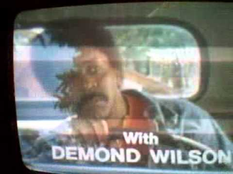 Sanford And Son Salvage.-theme Song video