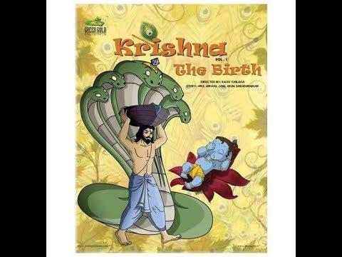 Krishna - The Birth Movie