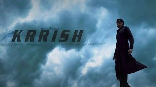 KRRISH short action film