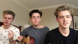 Download Lagu Strip That Down - Liam Payne (Cover by New Hope Club) Gratis STAFABAND