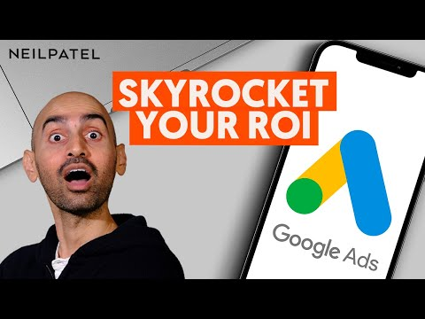 How to Skyrocket Your Google Adwords ROI   PPC Advertising Tips