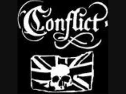 Conflict - a message to who