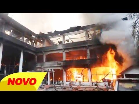 download lagu Bank Aceh Terbakar, 1 Orang Meninggal Dunia gratis