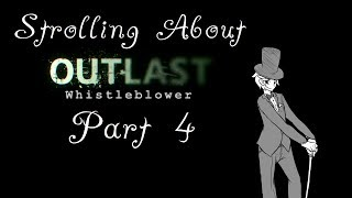 Strolling About: Whistleblower - Part 4 - Forced Sex Change