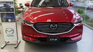 Hangisini seçerdin? Audi Q7 vs. Mazda CX-8 vs. Honda Odyssey vs. Nissan X-Trail