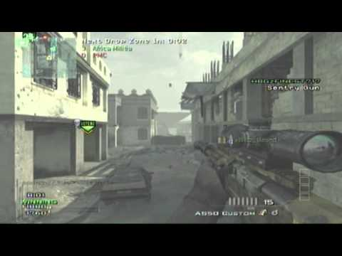 Seriously!? Ep. 10: My Luck Lately by Ts Mettle (MW3 Gameplay/Fails/Funnies)