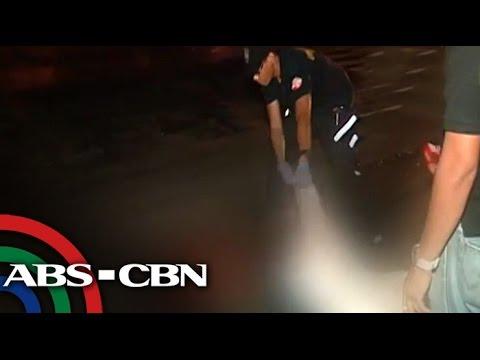 Teenage boy killed in Ortigas hit-and-run