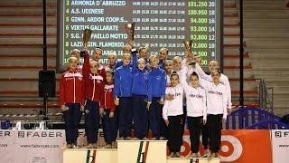 Ancona - 2^ Prova Campionato Serie A GR 2016